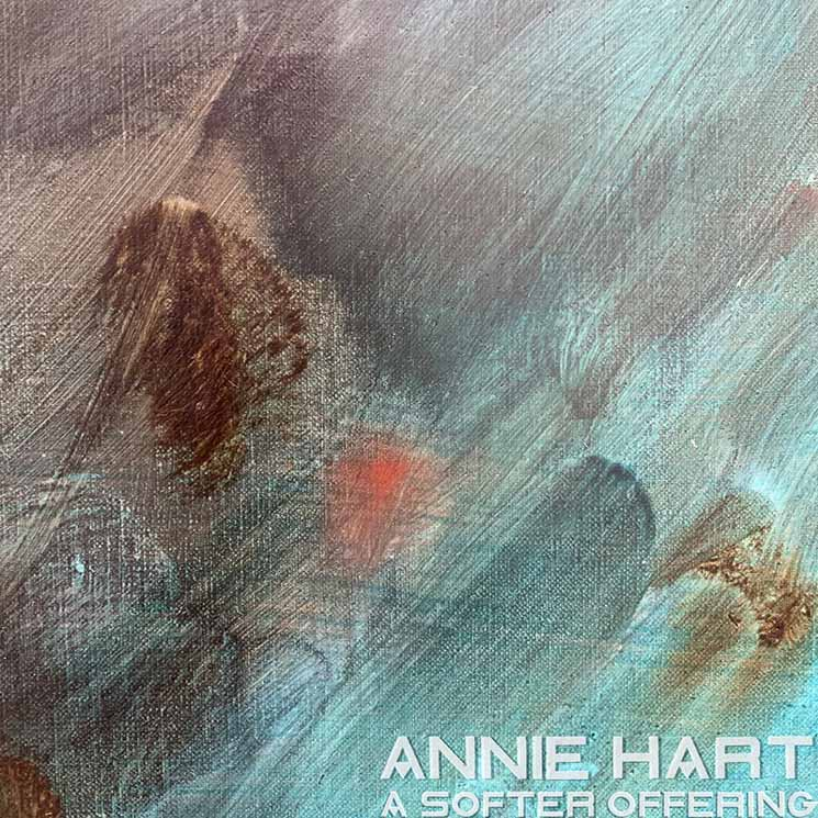 Album Review: Annie Hart's Solo Album is A Softer Offering