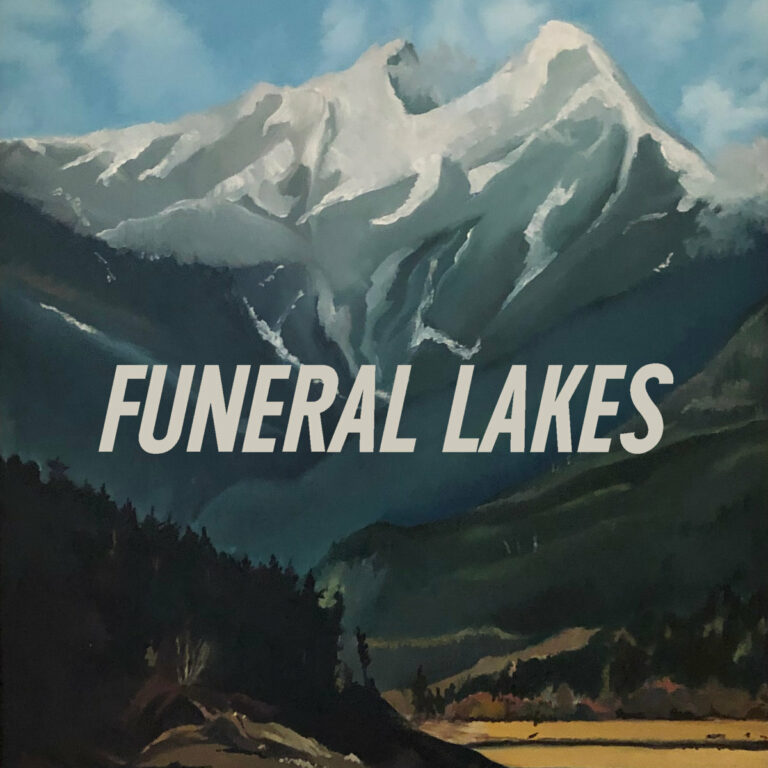 Album Review: Funeral Lakes Address Climate Anxiety